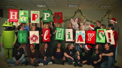 2011 aristotle interactive christmas e card creative