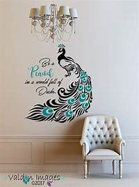 easy wall painting ideas 40 Easy Peacock Painting Ideas which are Useful - Bored Art