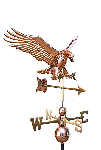 East Coast Cupolas by East Coast Weathervanes And Cupolas Copper Diving Eagle
