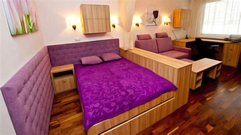 Big Ideas For Small Bedroom Spaces