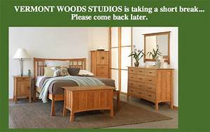 Vermont Woods Studios Eco Furniture Blog