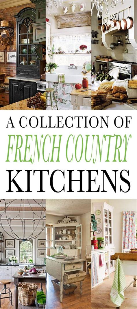 kitchen decor collections a stunning collection of country kitchens