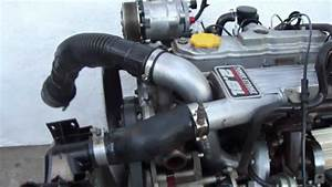 Motor 2 8 Tdi Power Stroke