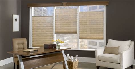 pleated shades window treatment ideas be home