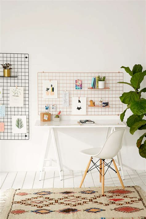 wall grid organizer 20 room essentials for the new semester 3311