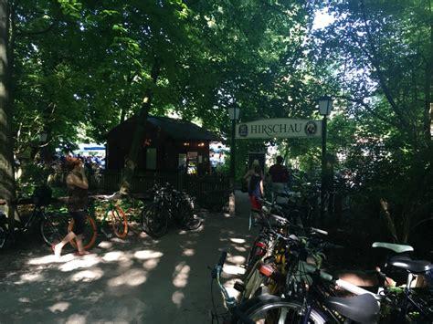 Fahrradtour Englischer Garten Tolle Ziele Für Kinder