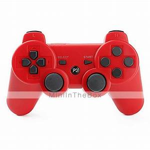 Wireless Controller for PS3 (Assorted Colors) 281601 2017 ...