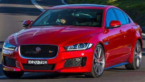 Jaguar Xe Modification by 2016 Jaguar Xe S Review Road Test Carsguide