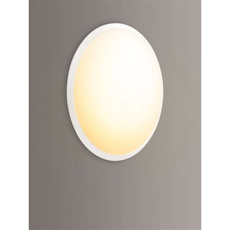 philips hue phoenix led wall light at john lewis