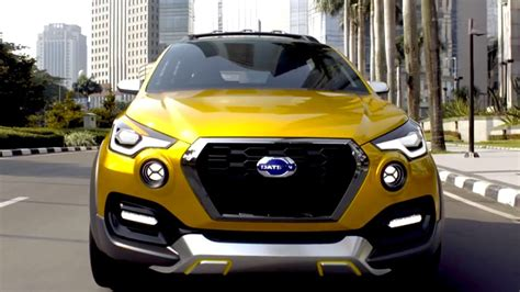 Datsun Go Cross 2019 Price In Pakistan Launch Specs
