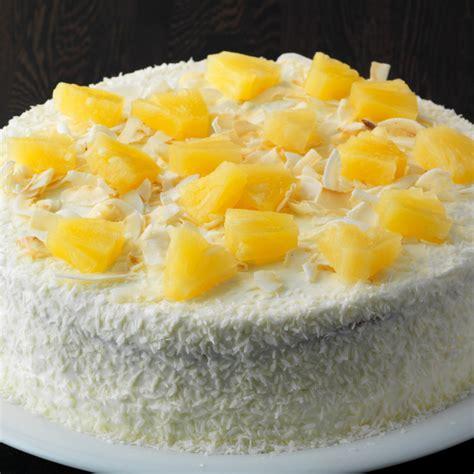 schnelle ananas kokos torte rezept kuechengoetter