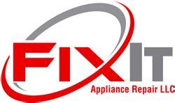 fix  appliance repair llc appliance repair nj