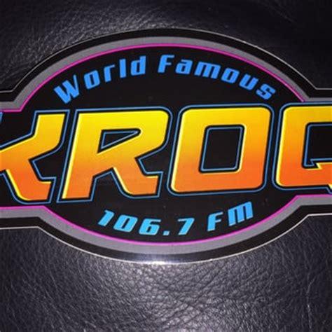 kroq phone number kroq 106 7 59 photos 117 reviews radio stations