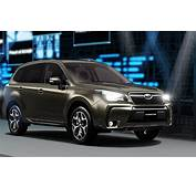 2013 Subaru Forester Sport Concept Review  Top Speed