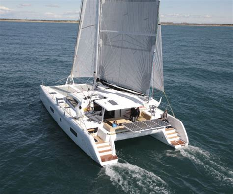 Catamarans For Sale In Europe by Multihull Central Exclusive Australian Outremer