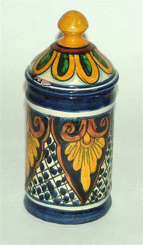mexican talavera pottery accessories