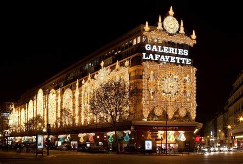 siege galerie lafayette les galeries lafayette viseraient l 39 journal du luxe