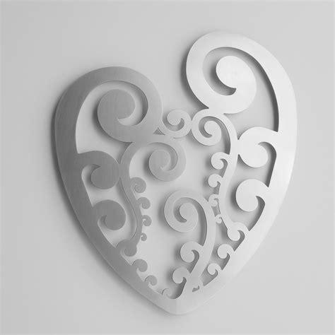 Koru Heart - Large - Xstream Profiles