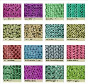 87 best knitting stitch compendium images on