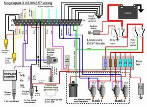 Someone Sanity Check My Relay Diagram