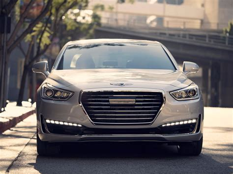 hyundai s genesis luxury brand is taking aim at mercedes