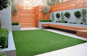 Modern, Garden, Design, Landscapers, Designers, Of, Contemporary, Urban, Low, Maintenance, Gardens