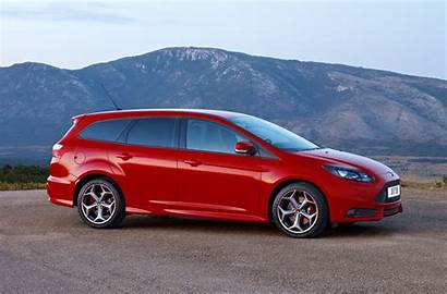 Focus Ford St Wagon Wallpapers Cars Sport