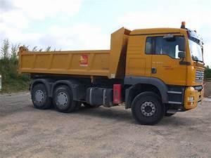 Poids D Un M3 De Sable Et Gravier : camion gravier construction maison b ton arm ~ Dailycaller-alerts.com Idées de Décoration