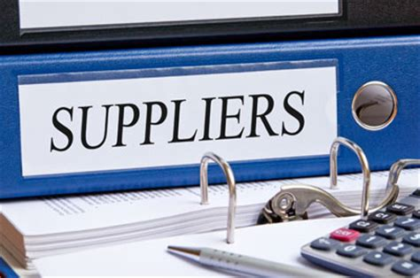 Northumberland County Council - Suppliers
