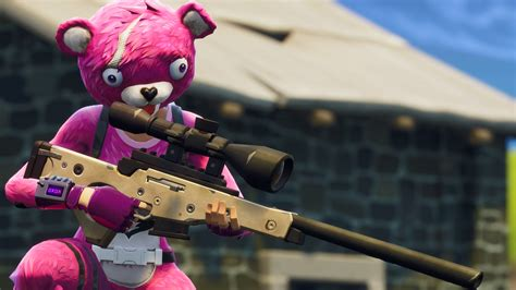 Cuddle Team Leader Fortnite Hd 1920x1080 Wallpaper