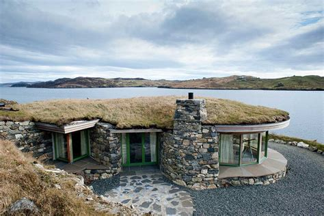 Luxury Self Catering Holiday Accommodation On Lewis
