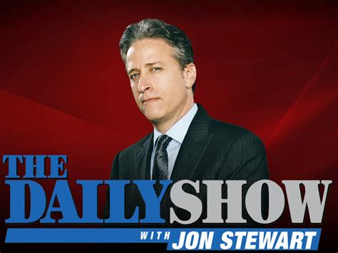 J Scow by The Daily Show S Jon Stewart Out Sick Jason