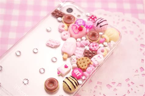 decoden phone supplies image gallery kawaii phone cases
