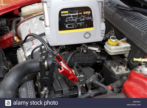 car battery stock  car battery stock images alamy