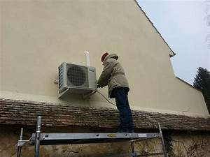 Installation Clim Reversible : installation climatisation r versibles contact atlas ~ Premium-room.com Idées de Décoration