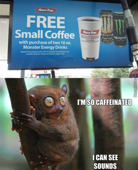 This is what too much of intake of caffeine can cause lols. So Much Energy by recyclebin - Meme Center
