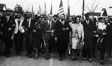 I Have a Dream… Civil Rights groups in the US to protest ...