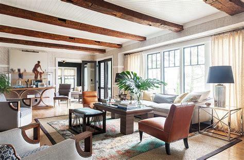 Thom Filicia Designs A Modern Lake House I'd Like To Move