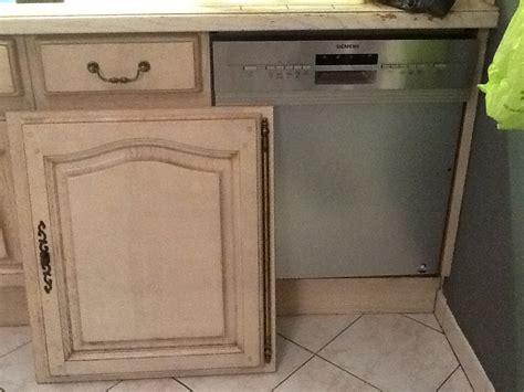 installer un lave vaisselle encastrable dootdadoo