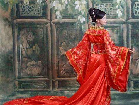 exotic geisha models female people background