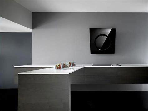 hotte de cuisine but etonnante hotte de cuisine au design unique signé elica