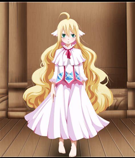 fairy tail  mavis vermillion  kisi daily anime art