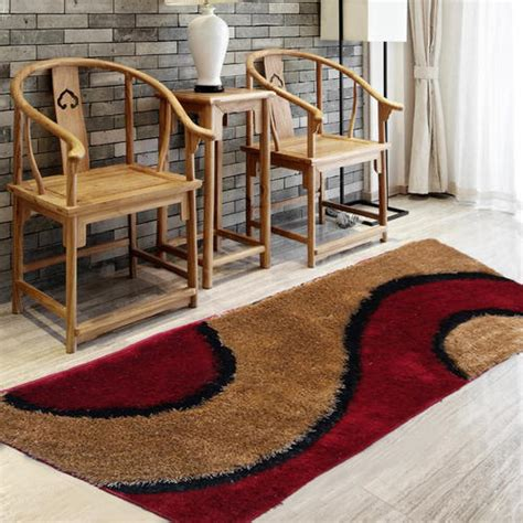 Living Room Runner Rug by Multicolor Mehak Home Decor Runner Rug For Living Room Rs