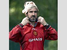 Eric Cantona dominates headlines ahead of Palace clash