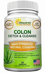 Pure Colon Cleanse For Weight Loss