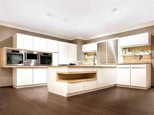 Moderne Küchen Bilder : moderne k chenbeleuchtung mehr als nur licht ~ Markanthonyermac.com Haus und Dekorationen