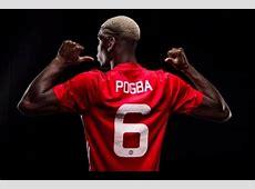 Pogba Targetkan Gelar Liga Inggris untuk MU Republika Online