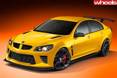 holden gts hsv plans gts r rod with 476kw wheels