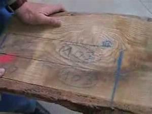 Poids D Une Stère De Bois : fabrication d 39 un meuble en bois vid o 1sur5 youtube ~ Carolinahurricanesstore.com Idées de Décoration