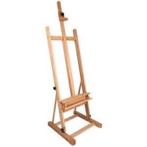 studio floor easel with tray hobby lobby 260679